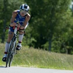 ITU Long Distance Triathlon World Championships - Maria Ekström (559)