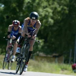 ITU Long Distance Triathlon World Championships - Susanne Idensjö (621)