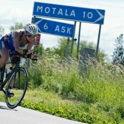 ITU Long Distance Triathlon World Championships - Jeanette Eliasson (551)