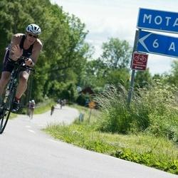 ITU Long Distance Triathlon World Championships - Terry Gates (1322)
