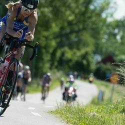 ITU Long Distance Triathlon World Championships - Susanne Åkerberg (619)