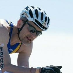 ITU Long Distance Triathlon World Championships - Thor Wahlberg (1248)
