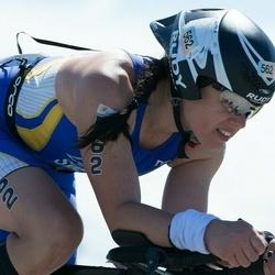 ITU Long Distance Triathlon World Championships - Sofie Lantto (562)