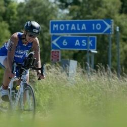 ITU Long Distance Triathlon World Championships - Viktoria Jacobsson (504)