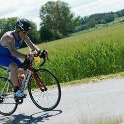 ITU Long Distance Triathlon World Championships - Leif Welin (1249)
