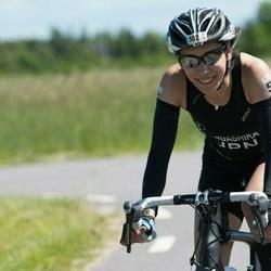 ITU Long Distance Triathlon World Championships - Hiroko Tagashira (582)