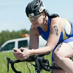 ITU Long Distance Triathlon World Championships - Lina Gregersdotter (495)