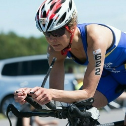 ITU Long Distance Triathlon World Championships - Jannice Persson (622)