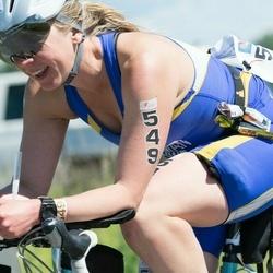 ITU Long Distance Triathlon World Championships - Malin Öhman (549)