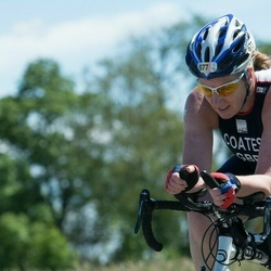 ITU Long Distance Triathlon World Championships - Nicola Coates (677)