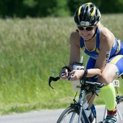ITU Long Distance Triathlon World Championships - Pia Lasson (612)