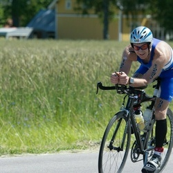 ITU Long Distance Triathlon World Championships - Erik Dahlberg (1293)