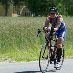 ITU Long Distance Triathlon World Championships - Paula Vendel (611)