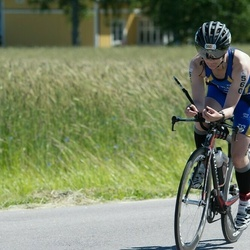 ITU Long Distance Triathlon World Championships - Martina Karlsson (560)