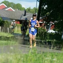 ITU Long Distance Triathlon World Championships - Anneli Hilmersson (610)
