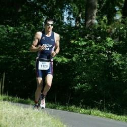 ITU Long Distance Triathlon World Championships - David Guzik (1129)