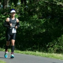 ITU Long Distance Triathlon World Championships - Tomoko Kawahara (520)