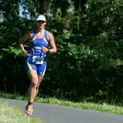 ITU Long Distance Triathlon World Championships - Matilda Hannäs (448)