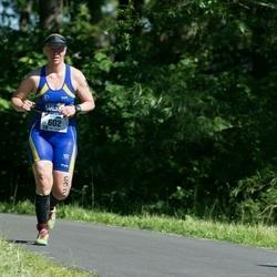ITU Long Distance Triathlon World Championships - Katrin Karlsson (602)