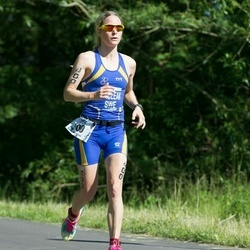 ITU Long Distance Triathlon World Championships - Susan Maclean (400)