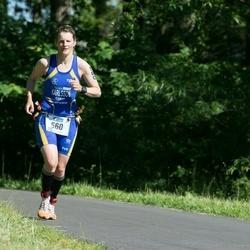 ITU Long Distance Triathlon World Championships - Martina Karlsson (560)