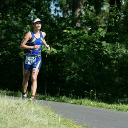 ITU Long Distance Triathlon World Championships - Anna Gustafsson (481)