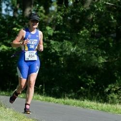 ITU Long Distance Triathlon World Championships - Linda Malmqvist (494)