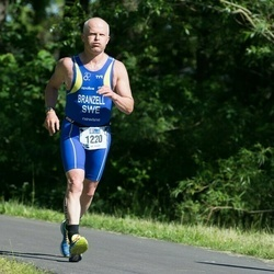 ITU Long Distance Triathlon World Championships - Per-Olof Branzell (1220)
