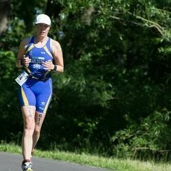 ITU Long Distance Triathlon World Championships - Matilda Karlsson (614)