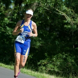 ITU Long Distance Triathlon World Championships - Karin Wessberg (502)