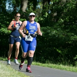 ITU Long Distance Triathlon World Championships - Malin Haglycke (498)