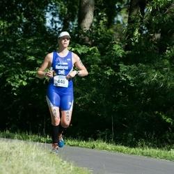 ITU Long Distance Triathlon World Championships - Emelie Nienhuysen (440)