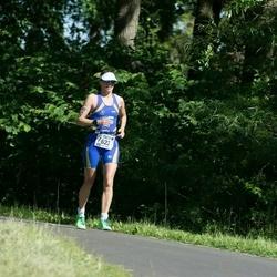 ITU Long Distance Triathlon World Championships - Pia Sundqvist (623)
