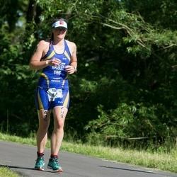 ITU Long Distance Triathlon World Championships - Sarah Wrisley (446)