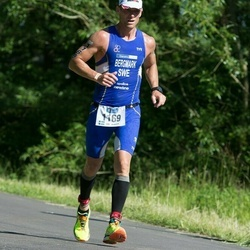 ITU Long Distance Triathlon World Championships - Gunnar Bergmark (1169)