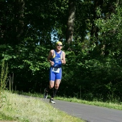 ITU Long Distance Triathlon World Championships - Jan Gustavsson (1227)