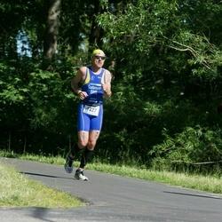 ITU Long Distance Triathlon World Championships - Jan Gustavsson (1227)