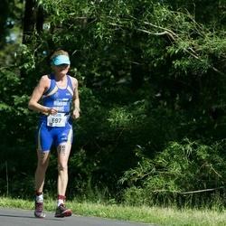 ITU Long Distance Triathlon World Championships - Karin Willebrand (697)