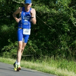 ITU Long Distance Triathlon World Championships - Thomas Lennartsson (1247)
