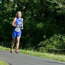 ITU Long Distance Triathlon World Championships - Anna Gandal (662)