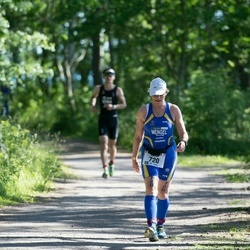 ITU Long Distance Triathlon World Championships - Ann-Charlotte Mengel (720)