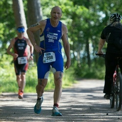 ITU Long Distance Triathlon World Championships - Gunnar Franzon (1298)