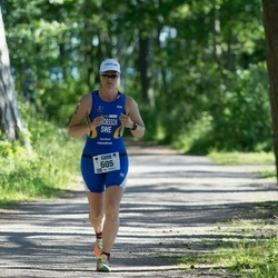 ITU Long Distance Triathlon World Championships - Marie Louise Jakobsson (605)