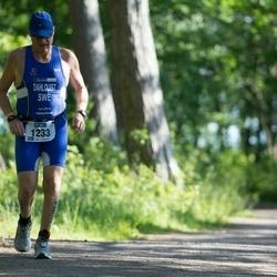 ITU Long Distance Triathlon World Championships - Bengt Dahlquist (1233)