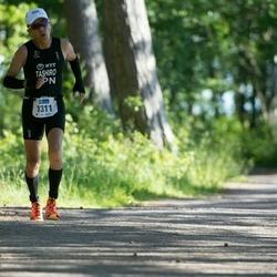 ITU Long Distance Triathlon World Championships - Yoshinori Tashiro (1311)