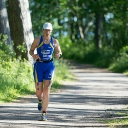 ITU Long Distance Triathlon World Championships - Matilda Karlsson (614)