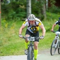 Cycling 94 km - Magnus Lantz (8129)