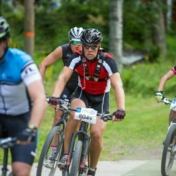 Cycling 94 km - Daniel Bokinge (8049)