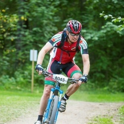 Cycling 94 km - Jan Lindkvist (8043)