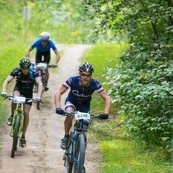 Cycling 94 km - Niklas Nordahl (8346)